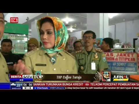 Wali Kota Tegal Siti Masitha Kena OTT KPK