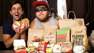 burger-blindfold-fastfood-challenge-guess-the-restaurant