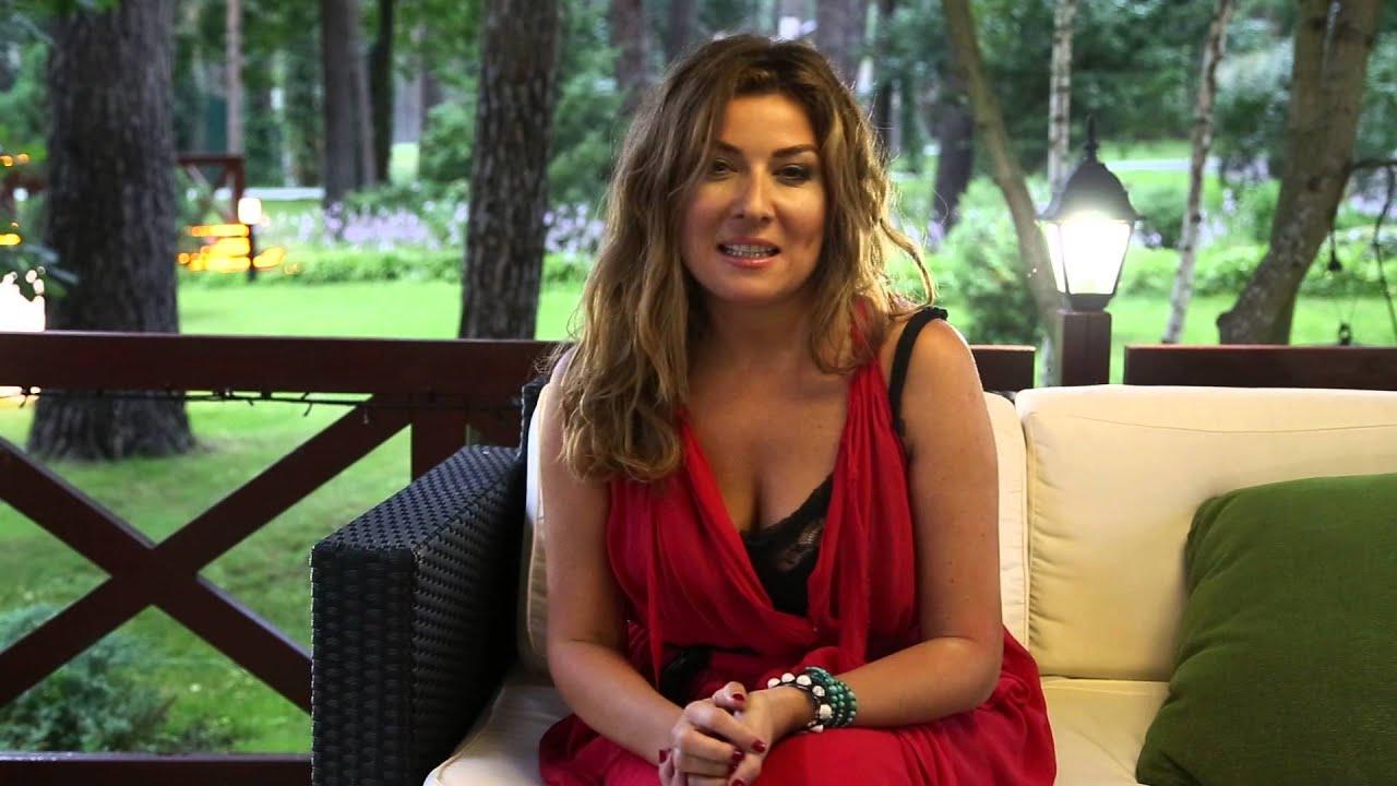 Жанна Бадоева поздравляет с днем рождения журнал Viva! Нам ...
