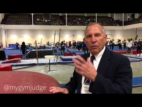 Real Tips from Real Judges #1: Alan Talks Salto Vault Landings