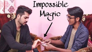 He Was Completely SHOCKED || ft.Ankit Bhatia