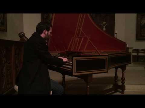 Johannes Fiedler improvisation
