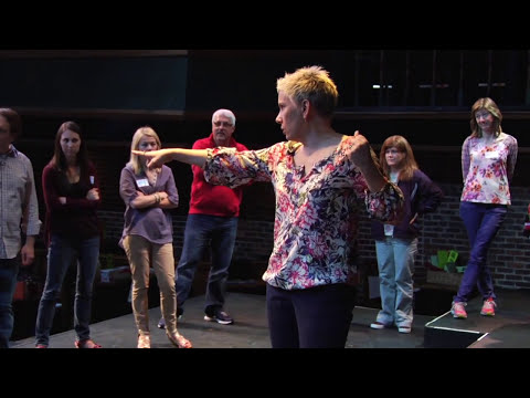 Creative Drama as a Tool for Teaching Texts