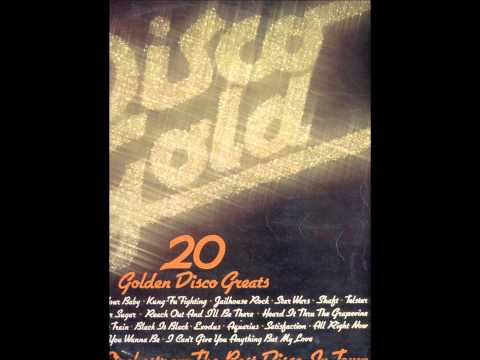 Disco  Gold 20 Golden  Disco Greats Page  B