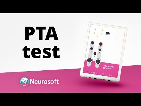 How To Perform Pure Tone Audiometry Test