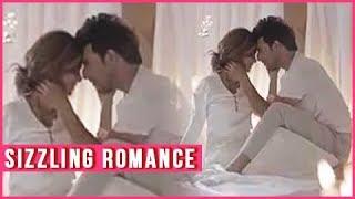 Jennifer Winget And Rumoured BOYFRIEND Sehban Azim SIZZLING ROMANCE   Adhura Alvida
