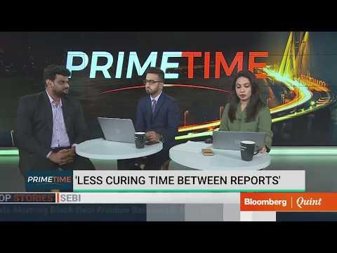 Primetime: 26 October 2017