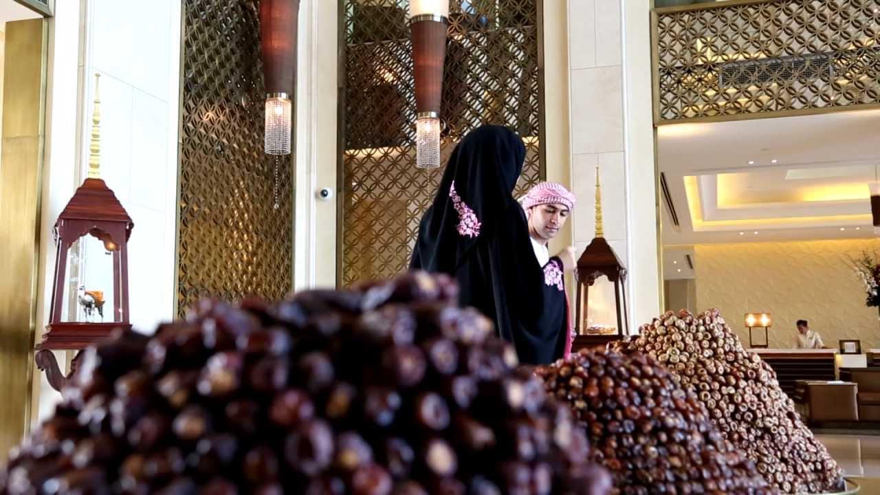 Eastern Mangroves Hotel & Spa Abu Dhabi