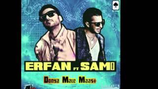 Sami Beigi - Donya Male Maast (Ft. Erfan)