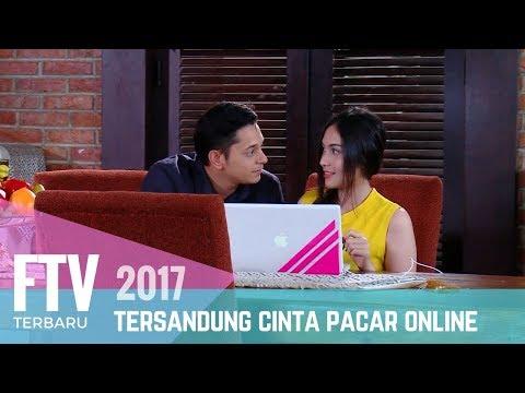 FTV Denira Wiraguna & Andrew Andika | Tersandung Cinta Pacar Online
