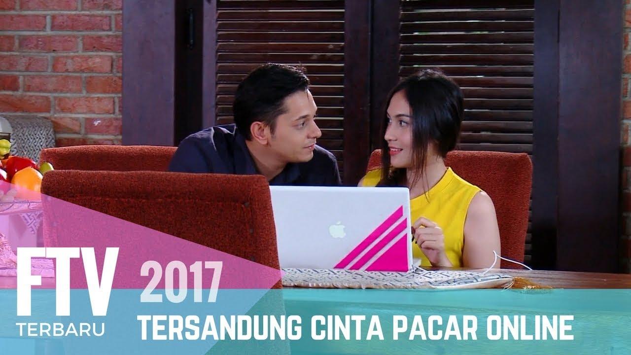 Download FTV Denira Wiraguna & Andrew Andika   Tersandung Cinta Pacar Online