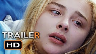Brain on Fire Trailer #2 (2018) Chloë Grace Moretz Netflix Drama Movie HD