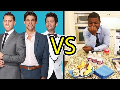 Million Dollar Listing vs Actual Real Estate | Part 1 of 2