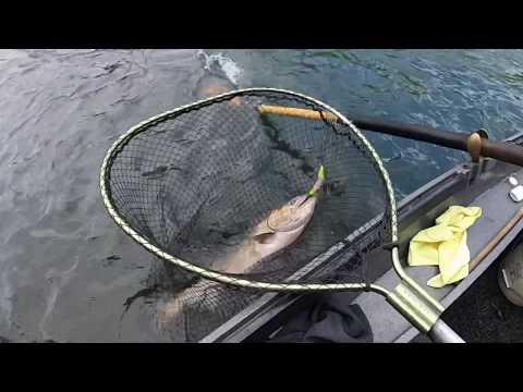 Fishing With Carson – Rogue River Oregon