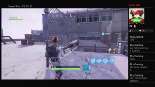 LittleJunkRat's Broadcast fortnite tNt botchs