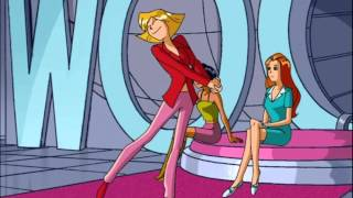 A Musician's Guide   Totally Spies