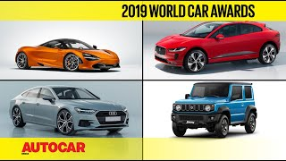 2019 World Car of the Year - the Winners | News | Autocar India