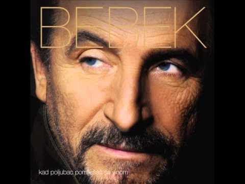 Zeljko Bebek - Sve cu dane s tobom zaboravit'