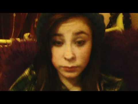 Depressing video by leah netor