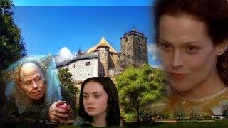 Чехия. Замок Кост.  Туризм. Отдых. Путешествия.(Замок Кост (чеш. Hrad Kost) — один из средневековых замков Чехии, расположенный в заповеднике Чешский рай (округ..., 2016-05-25T07:28:20.000Z)