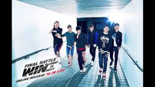 WIN: Team B- Climax (Studio Version)
