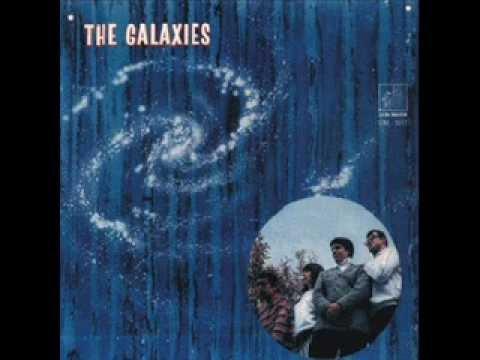 The Galaxies - I'm Not Talking mp3