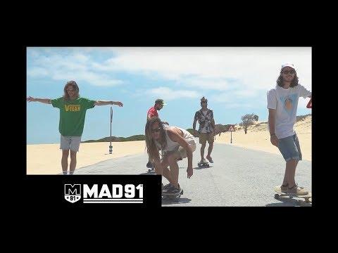 Malaka Youth - Rompiendo las reglas