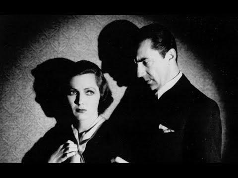 ➤ Bacio Mortale ◉ film completo 1932 ✬ Bela Lugosi Thriller_  ▩ by ☠Hollywood Cinex™