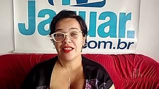 Raquel Tavares Participação Jaguar News 16 07 19