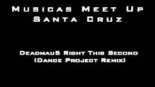 Musicas Meet Up Santa Cruz
