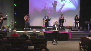 Women of Courage | New City Church Brantford