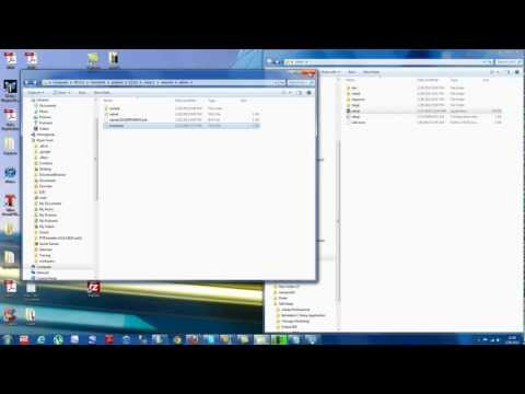 Oracle Client 11.2G Windows 7 Install How to