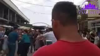 Узбекистан наши дни.