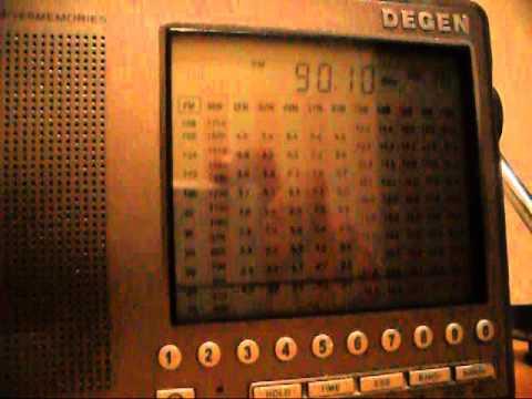 Barbados, Cita Radio, 90 1 Mhz, 11 11 2013
