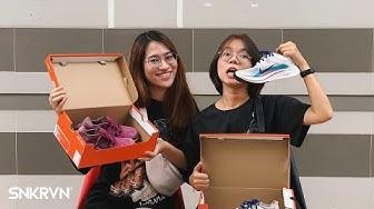 ĐỪNG MUA 2 đôi này nếu chưa xem video | Nike Free RN Flyknit 2018 & Nike Zoom Fly SP