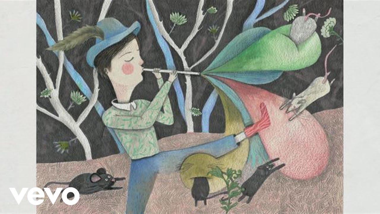 Download Ismael Serrano - La Llamada: Canciones para una Recien Nacida (Capitulo 4)