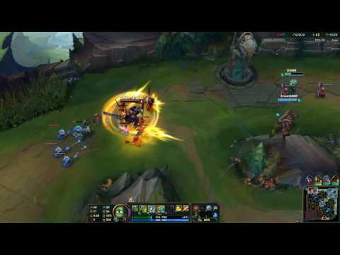 how to live stream league of legends