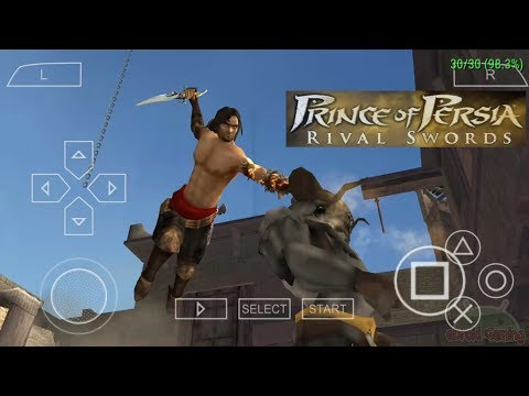 HOT 100% Working!!! Prince Of Persia Rival Sword - How To Play And Download