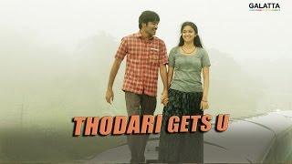 Thodari gets U