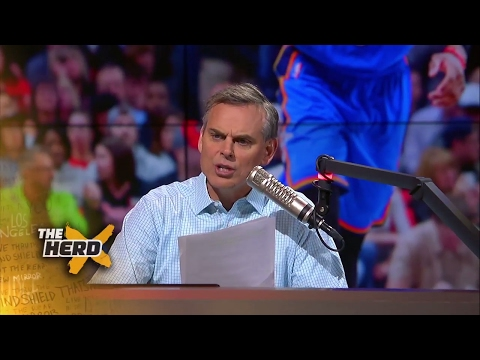 Best of The Herd with Colin Cowherd on FS1 | MARCH 21 2017 | THE HERD