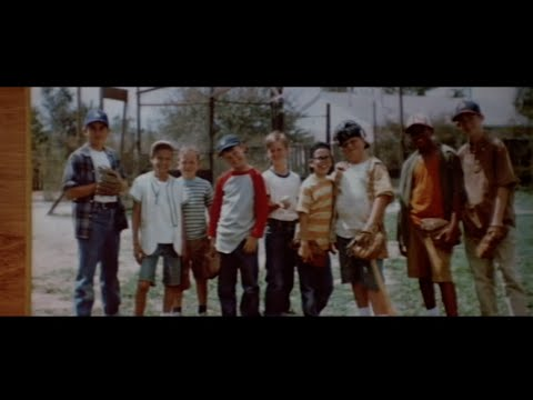 Movies I Love (and so can you): The Sandlot (1993) [*Spoilers*]