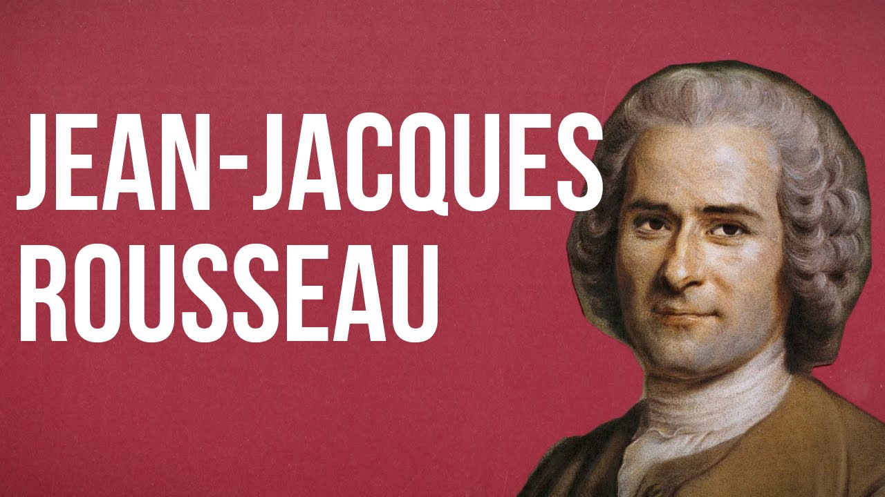 the life and career of jean jacques rousseau Life jean-jacques rousseau was born in the independent 1755 were the most productive and important of rousseau's career rousseau juge de jean-jacques.