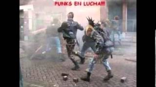 THE CASUALTIES-Corazones intoxicados-