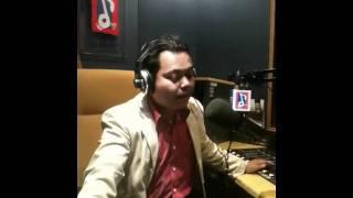 Mozaid @ conti Putra.fm