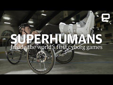 Cybathlon 2016: Powered Wheelchair Race