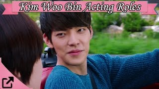 Video Top 10 Kim Woo Bin Drama Acting Roles download MP3, 3GP, MP4, WEBM, AVI, FLV April 2018