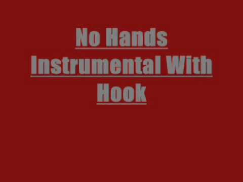 Waka Flocka Flame feat. Roscoe Dash and Wale - No Hands (Instrumental With Hook)