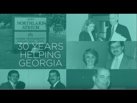 Kaiser Permanente Celebrates 30 Years In Georgia