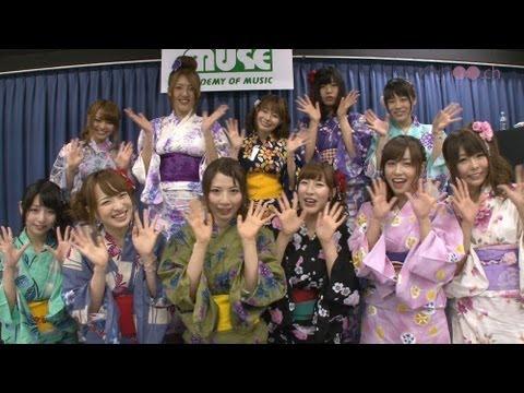 KNUサイン会 vol.13 (2013年8月5日・代々木 MUSE音楽院) オフィシャルウェブサイト : http://knu.co.jp オフィシャルブログ : ameblo.jp/love-love-knu オフィ...