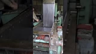 Прес для металобрухту БА 1330